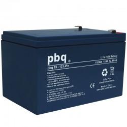 pbq Lithium-Akku LiFePO4 LF 15-12 - 12.8V - 15Ah_9974