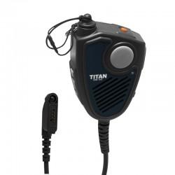 Handmonophon MM20 zu TAIT TP9300_9981
