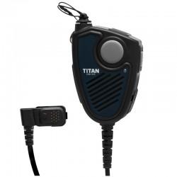 Handmonophon MMW20 für Motorradhelme zu TPH700 - Bluethooth - Peltor_9989