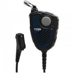 Handmonophon MMW20 für Motorradhelme zu TPH900 - Bluetooth - Peltor_9996